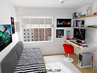 decoracin grandes ideas espacios chicos de cuarto infantil a cuarto adolescente utilisima