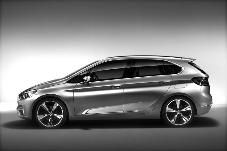 BMW | Active Tourer