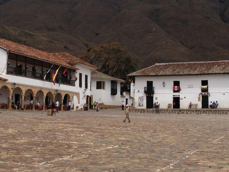 Villa de Leyva, Colombia, South America, 2012