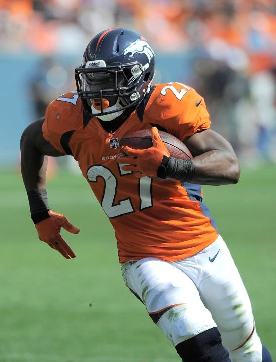 knowshon moreno essay After doing a little more thinking i will be doing my final essay on, should fantasy sports leagues pay royalties to  this year that player is knowshon moreno.