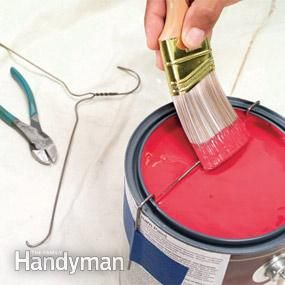 Tips for painting your home!