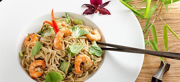 5 εύκολες συνταγές για κινέζικο