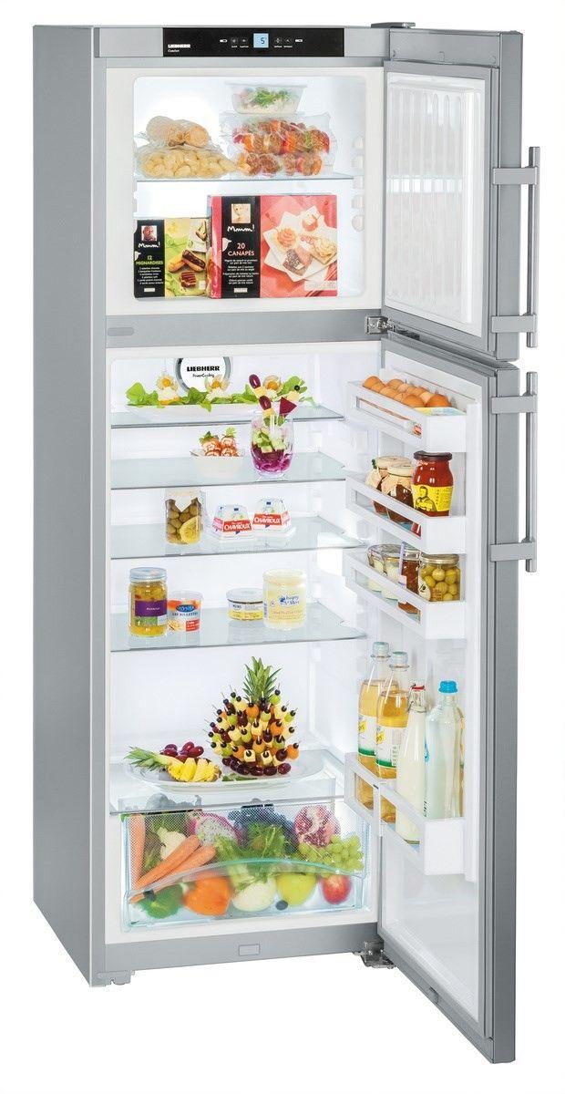 Liebherr CTPesf 3316 Comfort Fridge Freezer