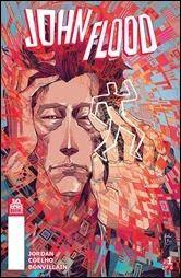 Preview: John Flood #1 by Jordan & Coelho