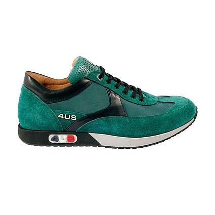 Cesare Paciotti Man Shoes Collection SS 2012 - 4US - PARK