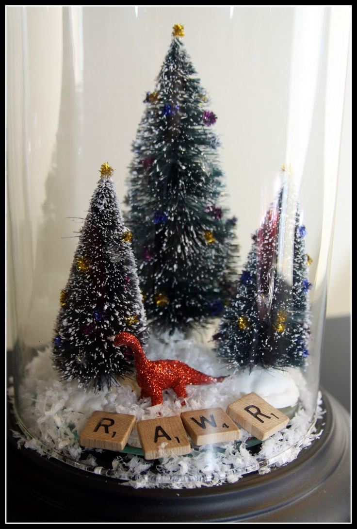 Dinosaur christmas ornaments - It Has A Dinosaur Chirstmas Just Isnt Christmas With Out Dinosaurs D