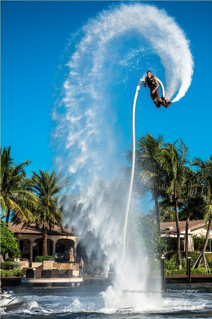 Flyboarding #SpinoutDay