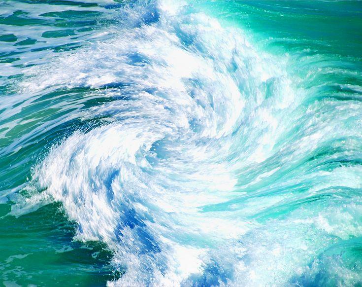 swirling ocean - Google Search