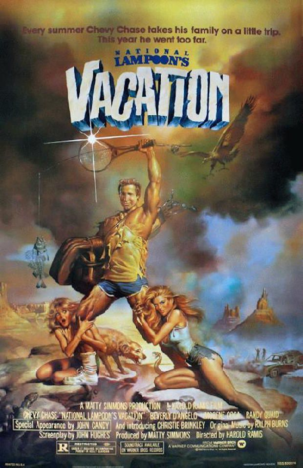 The 25 Best National Lampoons Vacation Ideas On Pinterest Funny Christmas Movie Quotes