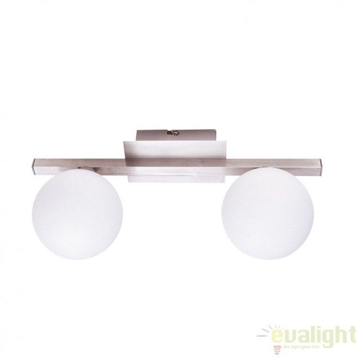 Aplica de perete / Plafoniera moderna New design 5661-2 Globo Lighting - Corpuri de iluminat, lustre, aplice