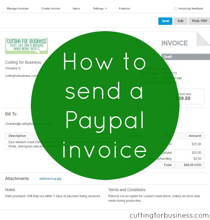 The 25+ best Create invoice ideas on Pinterest Invoice template - online invoice maker