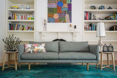 Jardan Nook 3 Seater Designer Sofa Couch Looks Brand NEW Perfect Condition in Turramurra, NSW | eBay