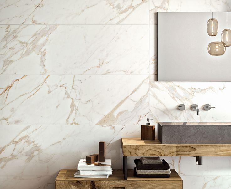 Bistrot - #Calacatta #Bathroom