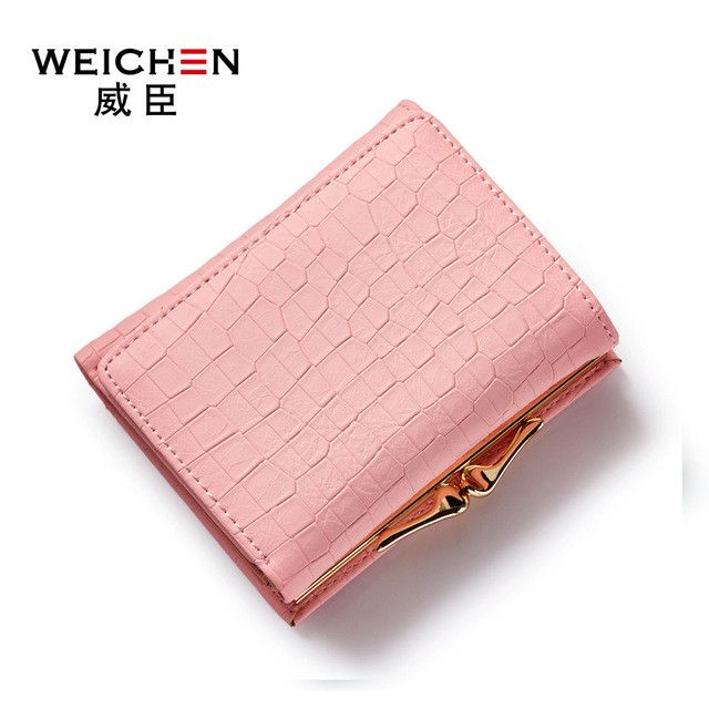 Generous Korean Creative Zipper Multi-function Purse Multicolor Wallet Pu Leather Card Bit Coin Purse Card & Id Holders Coin Purses & Holders