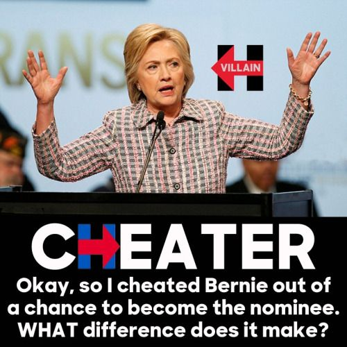What were the odds of a lying crook stealing an election by fraud ?