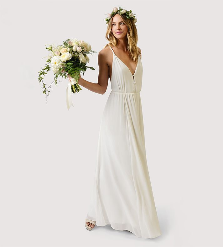 10 best images about stylish wedding ideas on pinterest for Last minute wedding dress