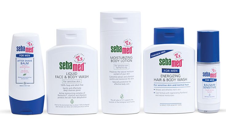 I've just entered to win Sebamed products with My Weekly. Why don't you?