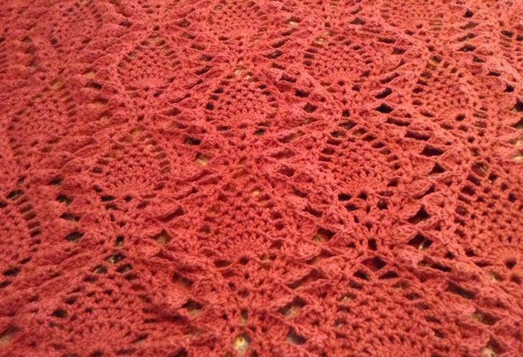 Mejores 61 imágenes de Be Craftsy! Joining Crochet Motifs en ...