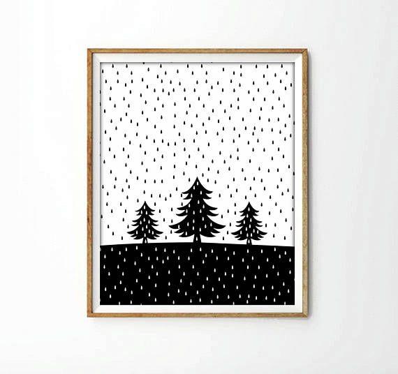 Lamina Navidad laminas imprimibles lamina arboles lamina