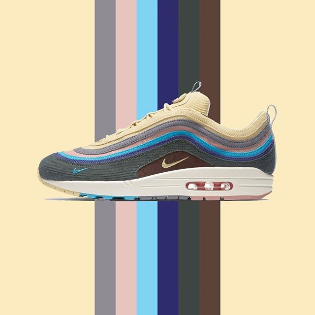 Nike Air Max 1 97 Sw Wotherspoon Release In Store Live Raffle