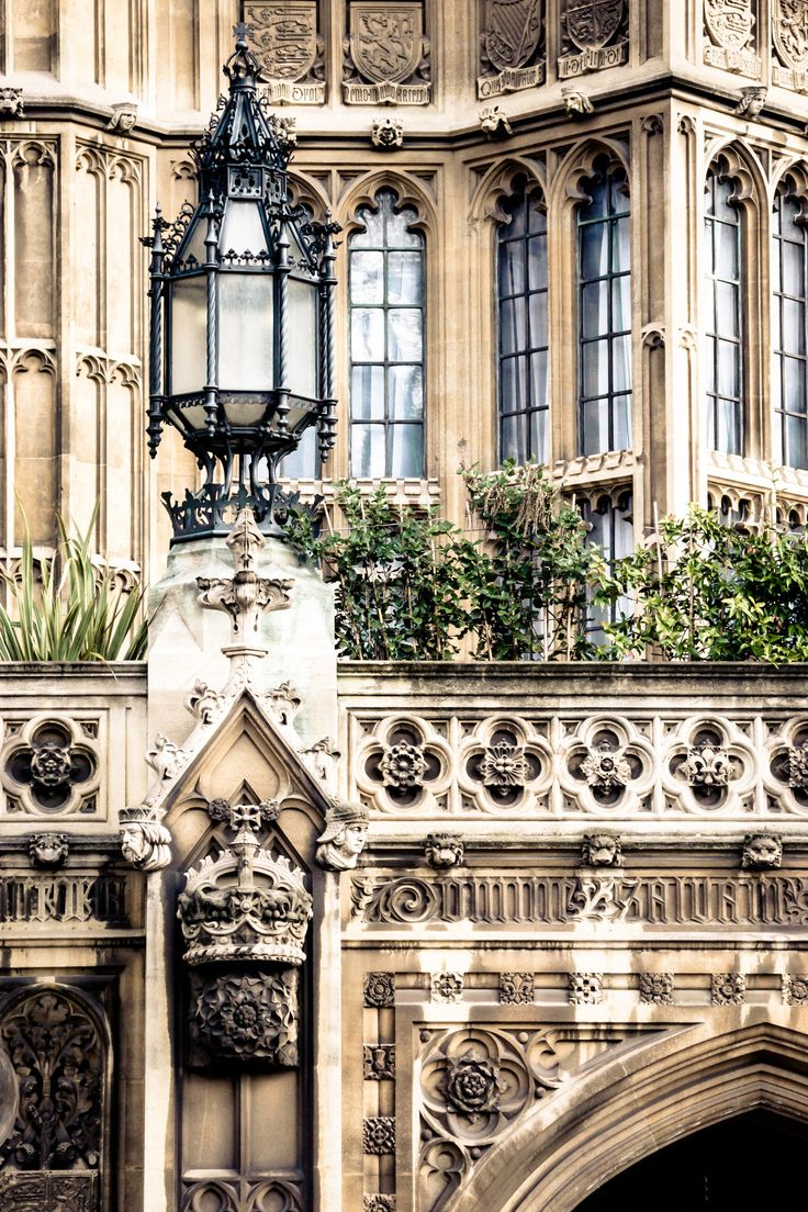 frombritainwithlove: Palace of Westminster, London, England (kateperegrinate, — FUCKITANDMOVETOBRITAIN)