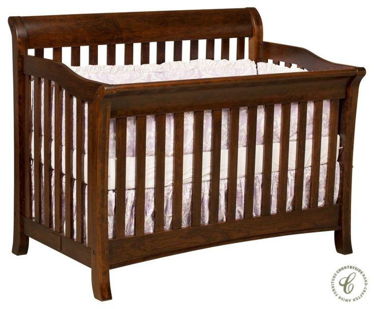 142 mejores imágenes de Countryside Amish Furniture en Amish Baby ...