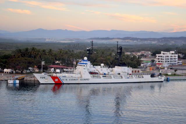 USCGC Midgett WHEC 726 | ... : BRP Gregorio del Pilar (PF-15) - ex USCGC Hamilton [WHEC-715