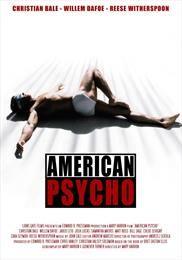 American Psycho / Американский психопат  (2000)