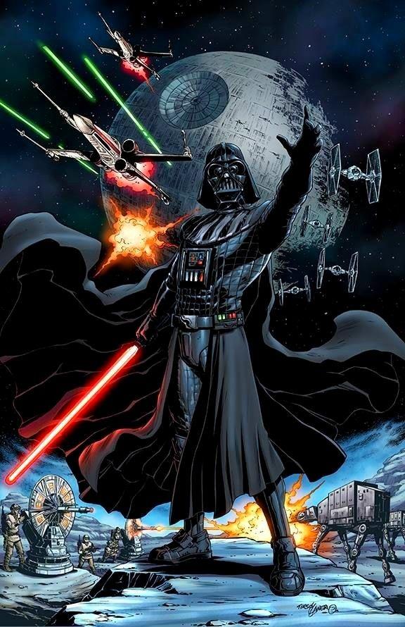 Darth Vader #starwars #sith