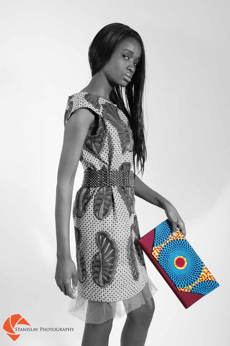 Clutch Bag by mSimps @ http://afrimood.com/products/assessories/bags/clutch-bags/clutch-brown-base.html#.UKOQnoUyDsQ