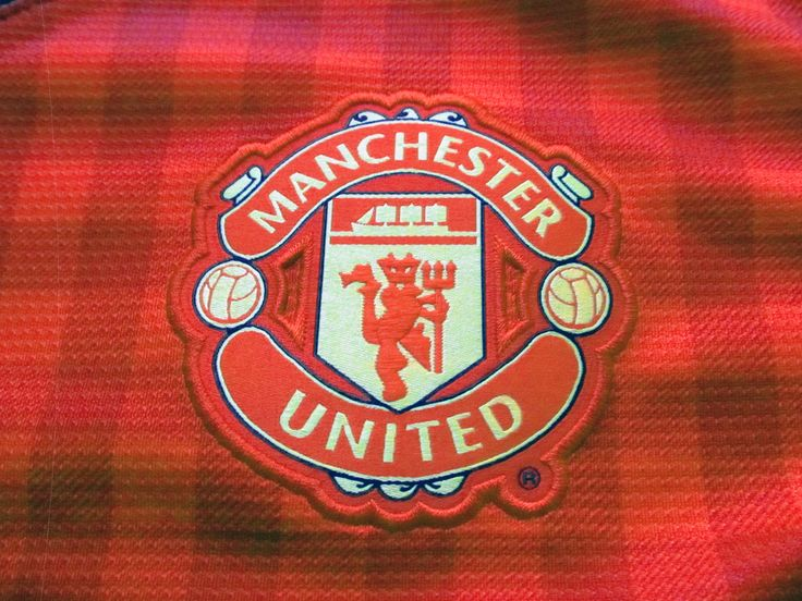 manunited logo
