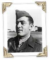 John Basil one..Medal of Honor winner..Navy Cross winner...only Medal of Honor recipient to go into a subsequent battle and die