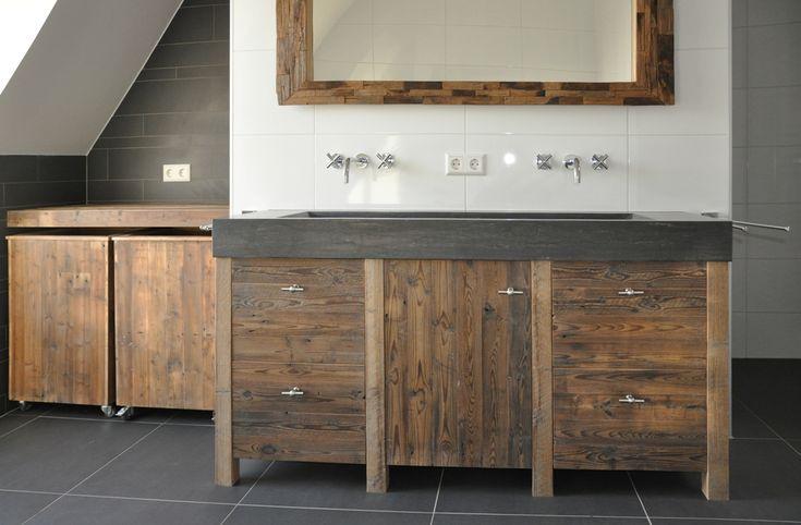 Badkamermeubels RestyleXL - Product in beeld - - De beste badkamer ideeën   UW-badkamer.nl