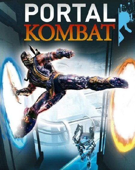 mortal kombat mashup portal scorpion crossover anime streaming online manga tv legal gratuit