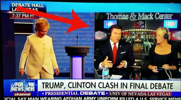 Hillary's Camera Cuts Off Quick, Couldn't Hide What Happened Seconds Later