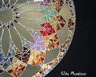 Mandala Mosaico 60cm