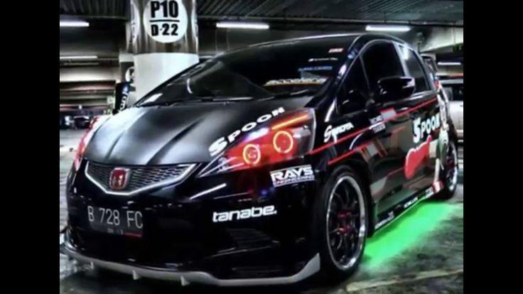 Top 50 Modifikasi Mobil Keren ( Car Modification )