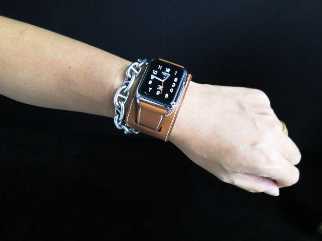 Apple Watch Hermès will go on sale 5th October | 「エルメス」と製作したアップルウォッチ、10月5日に発売