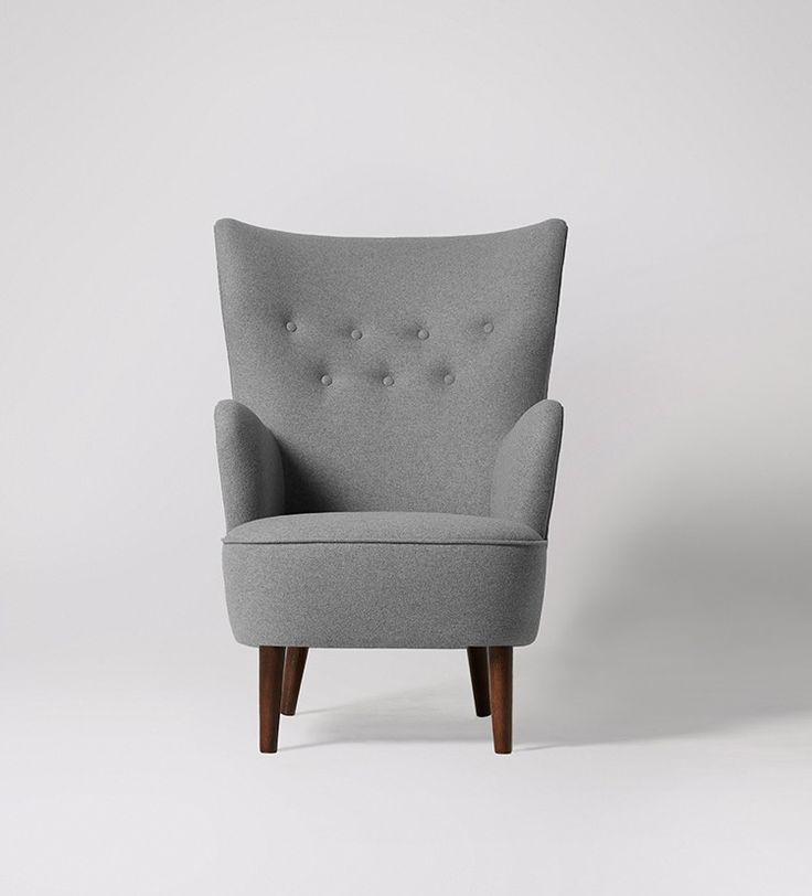 Ludwig Armchair | Swoon Editions