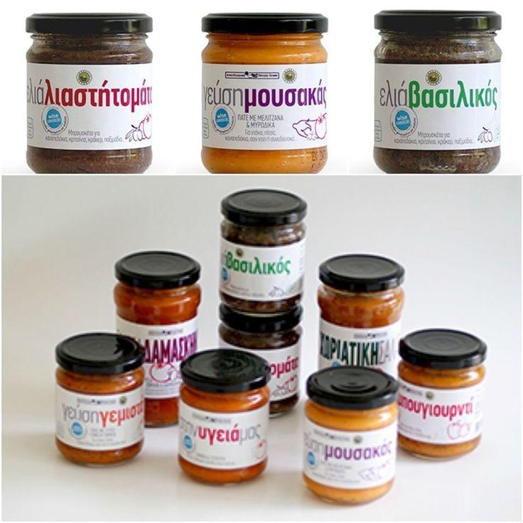 """Προϊόντα Wise Greece  Η Amvrosia Gourmet δημιουργούν αποκλειστικά προϊόντα για τη Wise Greece!  H Wise Greece είναι μία μη κερδοσκοπική Κίνηση με διπλό σκοπό! Από τη μία πλευρά προωθεί σε παγκόσμιο επίπεδο τα οφέλη της Ελληνικής διατροφής και την ποιότητα των ελληνικών τροφίμων ενώ μέσα από τις πωλήσεις τους συγκεντρώνει κέρδη τα οποία """"μετατρέπει"""" σε τρόφιμα για να τα διαθέσει σε παιδιά και συνανθρώπους μας με μεγάλη ανάγκη.  Μία Κίνηση ευαισθητοποίησης των καταναλωτών σε παγκόσμιο επίπεδο…"""