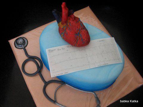Promočná pre medika kardiológa