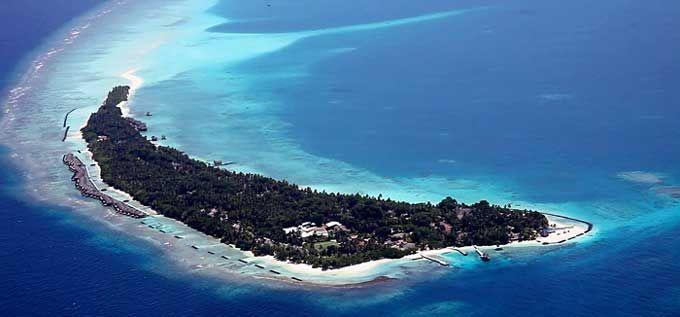 Best 25 maldives water villa ideas on pinterest dream - Kuramathi wallpaper ...