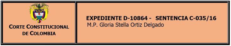 Síntesis Sentencia C-035 de 2016 que protege los páramos y la autonomía territorial | redjusticiaambientalcolombia