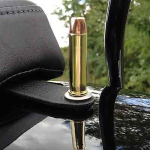 .357 Magnum Harley Davidson '96-up seat bolt/screw.