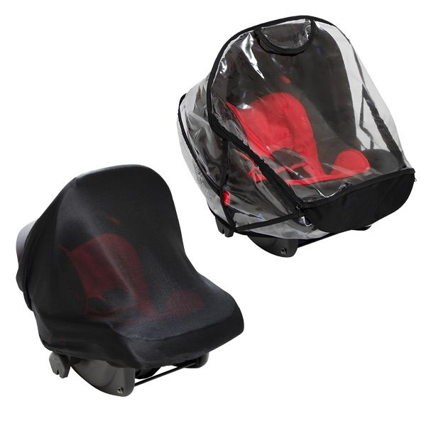 infant car seat covers set / car seat accessories / drive / Shop / Home | phil&teds £25