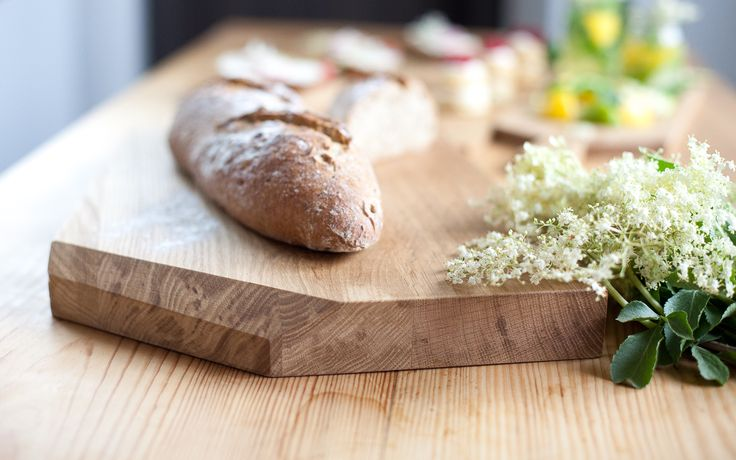 The servii - large by zebramade.com  #choppingboard #woodenchoppinboard