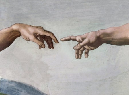 Why The Creation of Adam is The Most Perfect Religious Painting