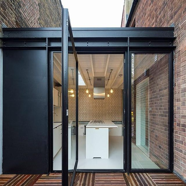 Who said you need a big house to be happy!? Happy Wednesday aka Hump Day! Hope you are having a great one! Check out this amazing tiny modern alley home...nestled between two massive buildings, this home has plenty of character and charm! How cool is this house!? What do you think...Unique or Weird?  #TinyHouse #Modern #OddHome #UniqueHome #Weird #Wacky #Home #Realtor #RJRealEstate #RickyTheRealtor #BayAreaRealEstate #ResultsDrivenRealEstate #JRockcliffRealtors #HumpDay #localrealtors…