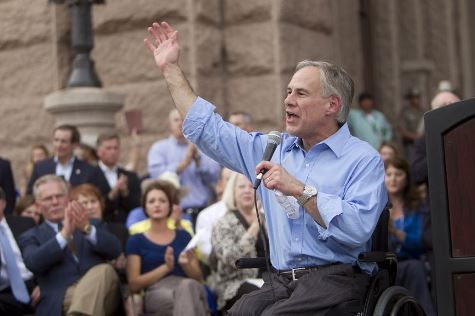 MSNBC Attacks Greg Abbott: 'It's Hard to Turn a Guy in a Wheelchair into a Villain' - but they'll figure out a way