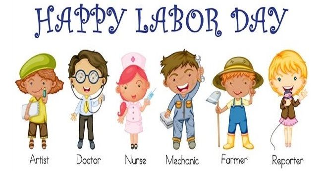 Happy Labor Day 2015 Quotes, History and Images
